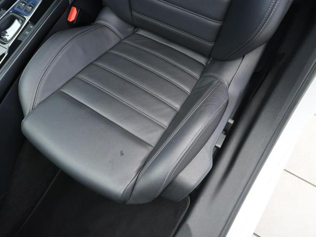 グリフ HDDナビ フルセグ ヘッドアップディスプレイ ブラックレザーシート シートヒーター クルーズコントロール 禁煙(27枚目)
