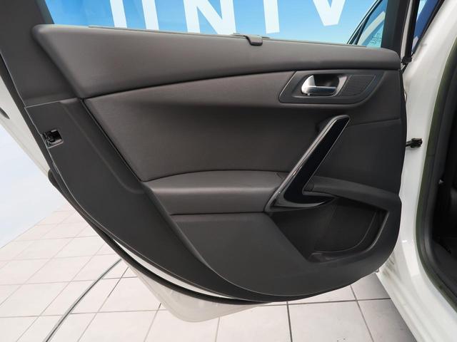 グリフ HDDナビ フルセグ ヘッドアップディスプレイ ブラックレザーシート シートヒーター クルーズコントロール 禁煙(33枚目)