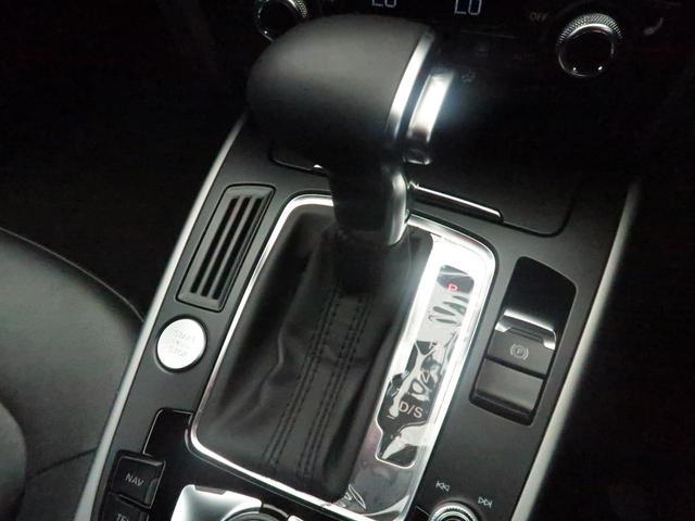 2.0TFSI Sラインエクステリアパッケージ ブラックレザーシート シートヒーター 純正HDDナビ フルセグ バックカメラ コーナーセンサー(9枚目)