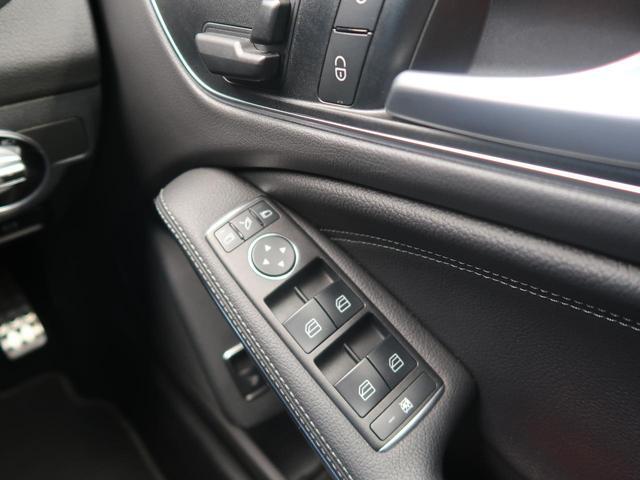 CLA180 レーダーセーフティPKG レザーエクスクルーシブPKG 純正ナビ 純正18インチAW 禁煙車(28枚目)