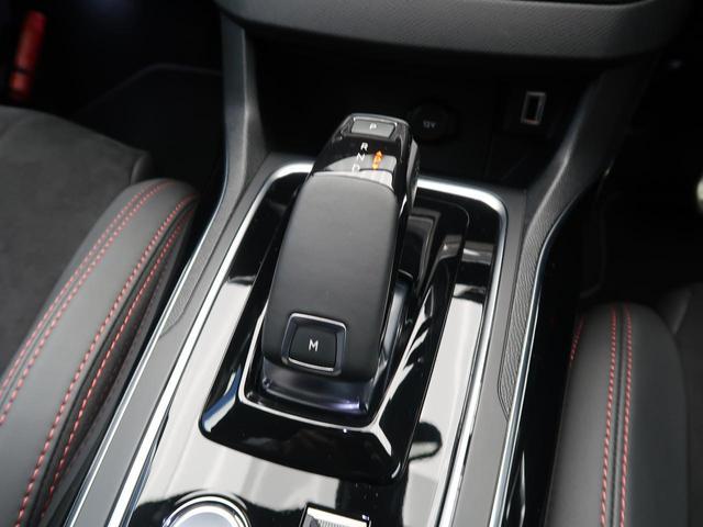 GT ブルーHDi AppleCarPlay LEDヘッド クルコン 禁煙車 アラウンドビューモニター ETC 純正18インチAW(9枚目)