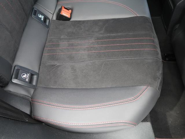 GT ブルーHDi AppleCarPlay LEDヘッド クルコン 禁煙車 アラウンドビューモニター ETC 純正18インチAW(36枚目)
