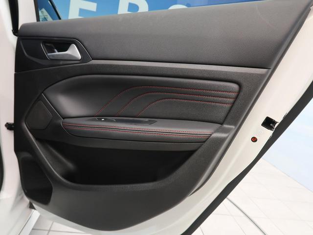 GT ブルーHDi AppleCarPlay LEDヘッド クルコン 禁煙車 アラウンドビューモニター ETC 純正18インチAW(40枚目)