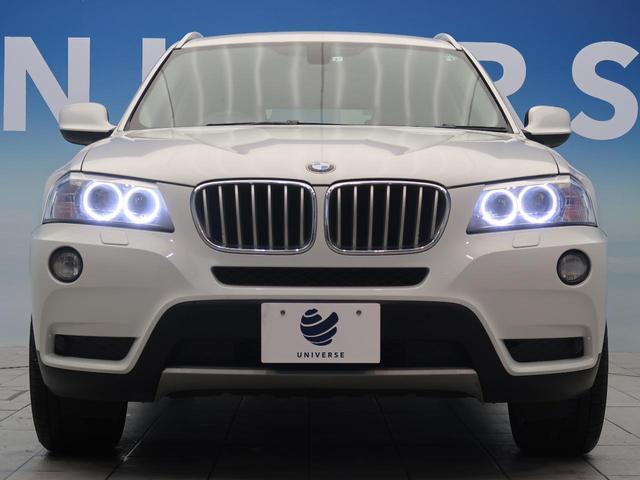 「BMW」「X3」「SUV・クロカン」「福井県」の中古車16