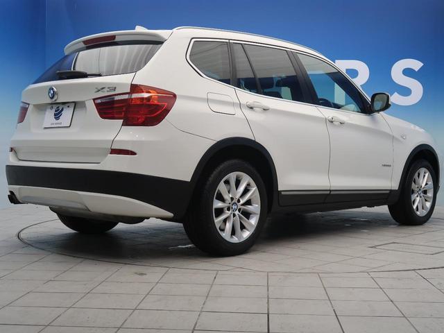「BMW」「X3」「SUV・クロカン」「福井県」の中古車18