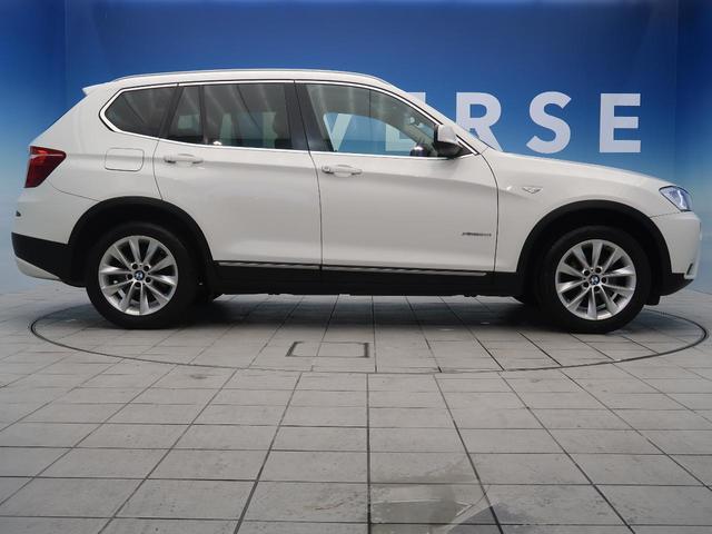 「BMW」「X3」「SUV・クロカン」「福井県」の中古車19