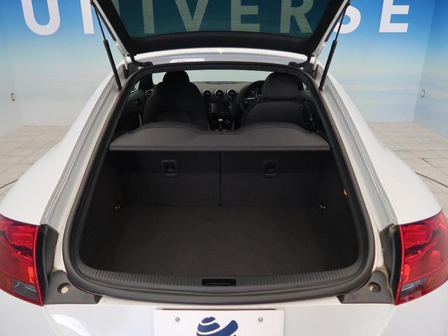 1.8TFSI 純正ナビ 純正17インチAW 前席パワーシート bluetooth接続 ETC スポーツサスペンション(15枚目)