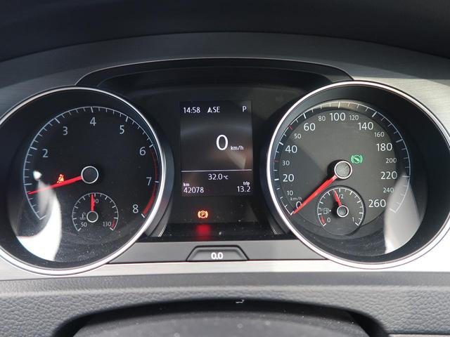 TSIコンフォートラインプレミアムエディション 特別仕様車 DiscoverPro フルセグ バックカメラ ACC 純正16AW HIDヘッド スマートキー(14枚目)