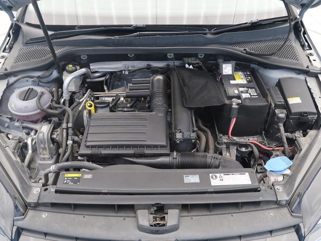 TSIコンフォートラインプレミアムエディション 特別仕様車 DiscoverPro フルセグ バックカメラ ACC 純正16AW HIDヘッド スマートキー(15枚目)