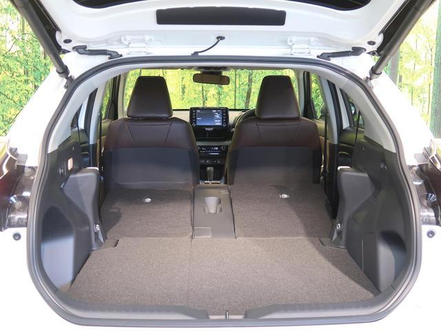 Z 純正ディスプレイオーディオ パノラミックビューモニター トヨタセーフティセンス LEDヘッド パワーバックドア シートヒーター レーダークルーズコントロール ブラインドスポットモニター オートエアコン(14枚目)