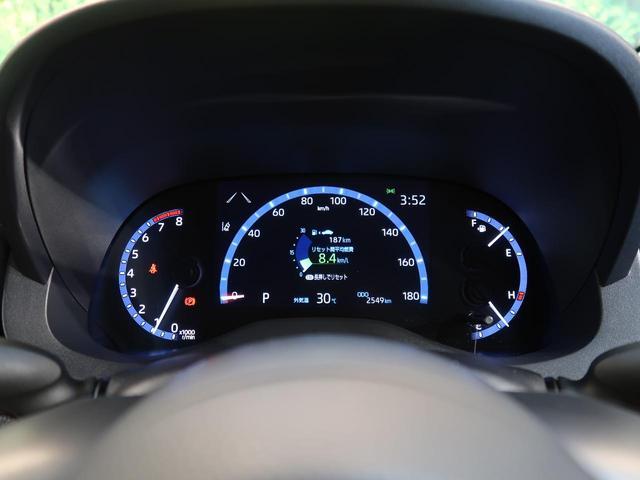 Z 純正ディスプレイオーディオ パノラミックビューモニター トヨタセーフティセンス LEDヘッド パワーバックドア シートヒーター レーダークルーズコントロール ブラインドスポットモニター オートエアコン(23枚目)