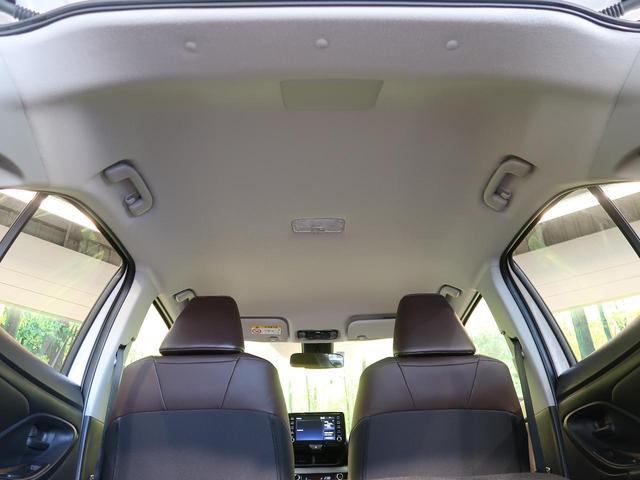 Z 純正ディスプレイオーディオ パノラミックビューモニター トヨタセーフティセンス LEDヘッド パワーバックドア シートヒーター レーダークルーズコントロール ブラインドスポットモニター オートエアコン(44枚目)