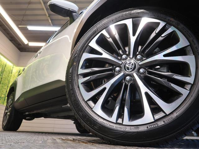 Z 純正ディスプレイオーディオ パノラミックビューモニター トヨタセーフティセンス LEDヘッド パワーバックドア シートヒーター レーダークルーズコントロール ブラインドスポットモニター オートエアコン(60枚目)