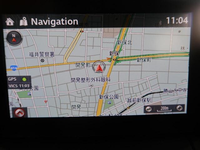 XD プロアクティブ 4WD 純正コネクトナビ フルセグ LEDヘッド スマートブレーキ ヘッドアップディスプレイ ハーフレザーシート レーダークルーズ オートエアコン ビルトインETC ステアリングスイッチ(5枚目)
