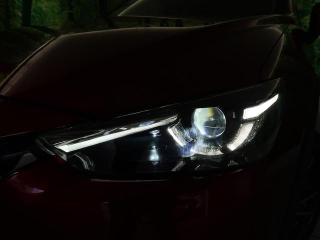 XD プロアクティブ 4WD 純正コネクトナビ フルセグ LEDヘッド スマートブレーキ ヘッドアップディスプレイ ハーフレザーシート レーダークルーズ オートエアコン ビルトインETC ステアリングスイッチ(9枚目)