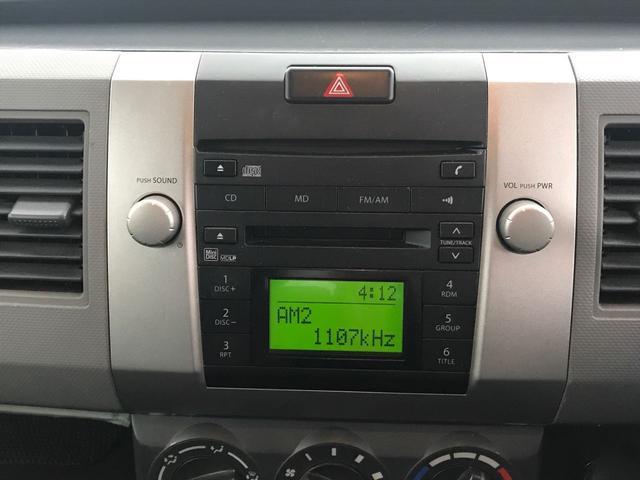 FT-Sリミテッド キーレス ETC 純正CD/MDデッキ(19枚目)