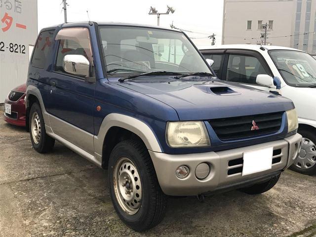 V 4WD ターボ キーレス 背面タイヤ 軽自動車(3枚目)