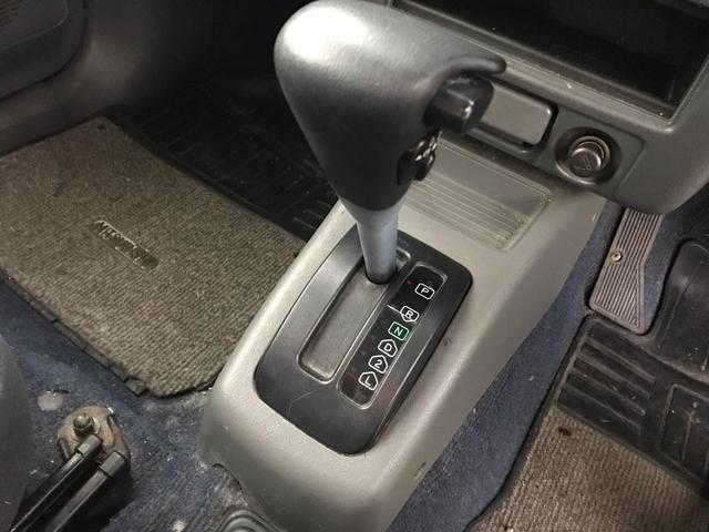 V 4WD ターボ キーレス 背面タイヤ 軽自動車(14枚目)