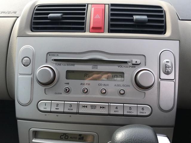 F キーレス オートエアコン CD 社外アルミ(19枚目)