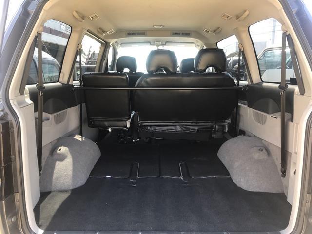 シャモニー 4ナンバー登録 4WD ディーゼルターボ(13枚目)