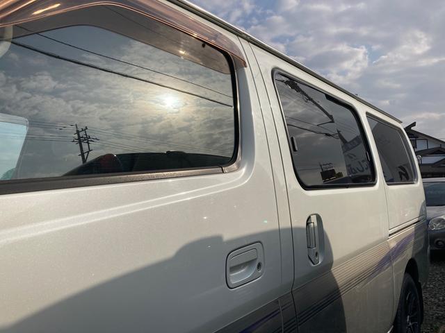 「日産」「キャラバン」「その他」「石川県」の中古車26