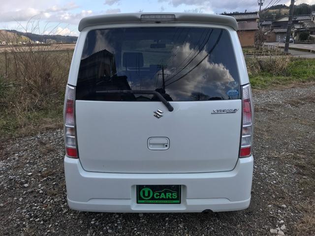 「スズキ」「ワゴンR」「コンパクトカー」「富山県」の中古車3