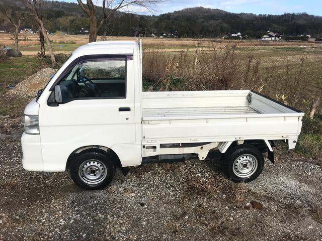 「ダイハツ」「ハイゼットトラック」「トラック」「富山県」の中古車5