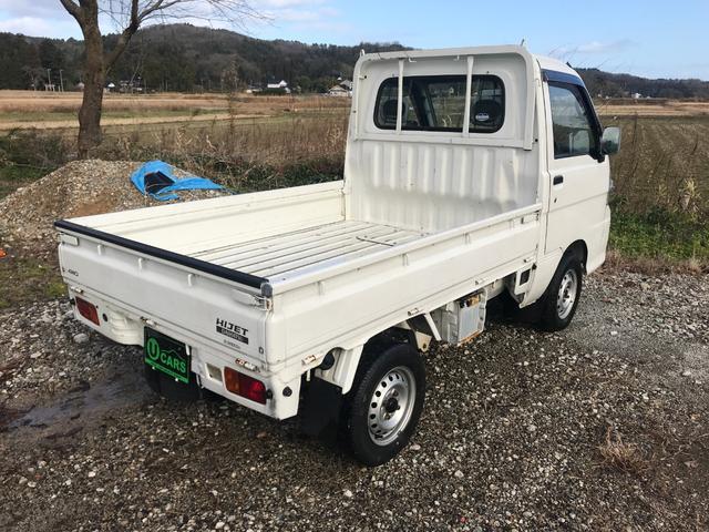 「ダイハツ」「ハイゼットトラック」「トラック」「富山県」の中古車8