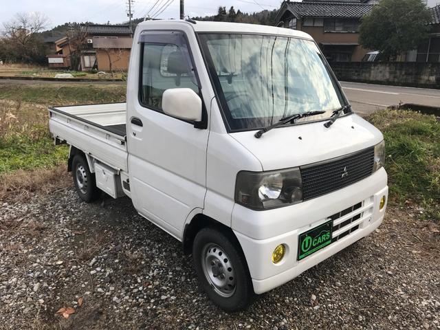 「三菱」「ミニキャブトラック」「トラック」「富山県」の中古車6