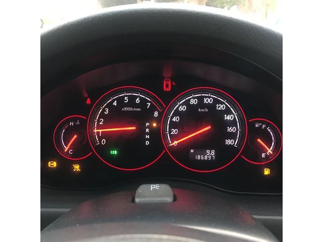「スバル」「レガシィツーリングワゴン」「ステーションワゴン」「富山県」の中古車11