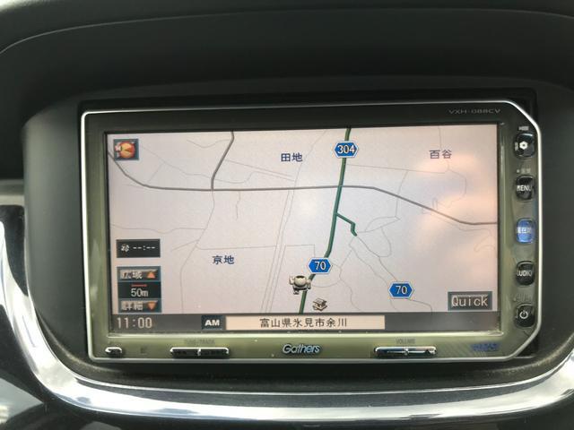 20X 4WD 6人乗り HDDナビ バックカメラ キーレスエントリー(14枚目)