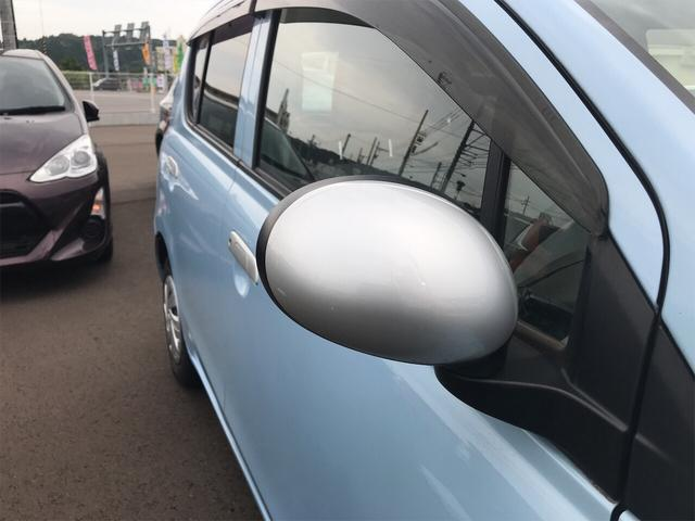 ECO-S 軽自動車 CVT キーレスエントリー ABS(5枚目)