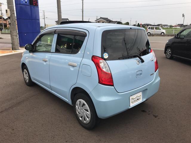 ECO-S 軽自動車 CVT キーレスエントリー ABS(9枚目)