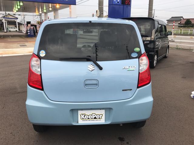 ECO-S 軽自動車 CVT キーレスエントリー ABS(10枚目)