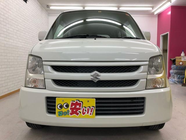 FX 5速マニュアル キーレス 車内抗菌済み CDデッキ(5枚目)