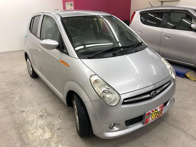 「スバル」「R2」「軽自動車」「石川県」の中古車4
