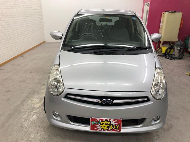 「スバル」「R2」「軽自動車」「石川県」の中古車5