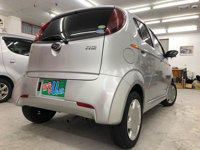 「スバル」「R2」「軽自動車」「石川県」の中古車6