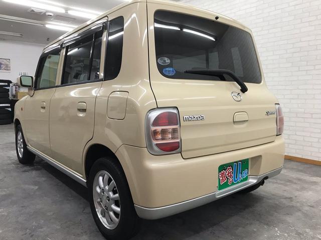 「マツダ」「スピアーノ」「軽自動車」「石川県」の中古車4