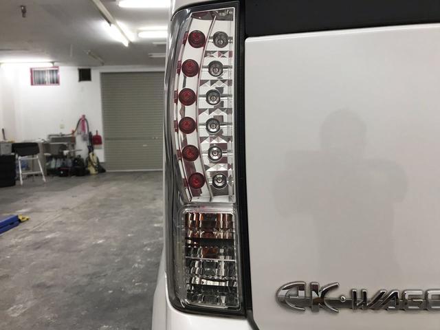 「三菱」「eKワゴン」「コンパクトカー」「石川県」の中古車26