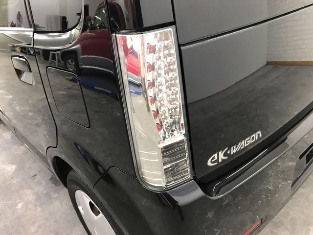 「三菱」「eKワゴン」「コンパクトカー」「石川県」の中古車35