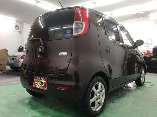 「スズキ」「MRワゴン」「コンパクトカー」「石川県」の中古車9