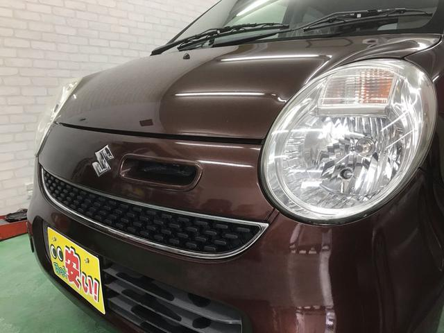 「スズキ」「MRワゴン」「コンパクトカー」「石川県」の中古車46