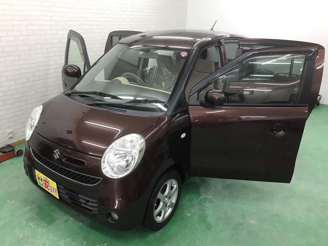「スズキ」「MRワゴン」「コンパクトカー」「石川県」の中古車56
