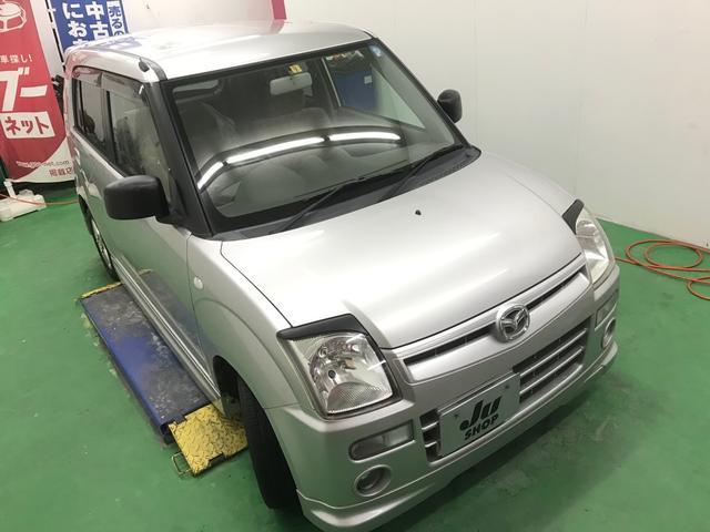 「マツダ」「キャロル」「軽自動車」「石川県」の中古車4