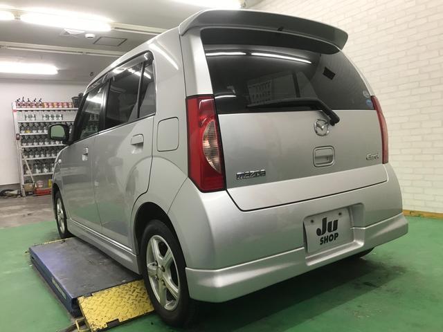 「マツダ」「キャロル」「軽自動車」「石川県」の中古車5