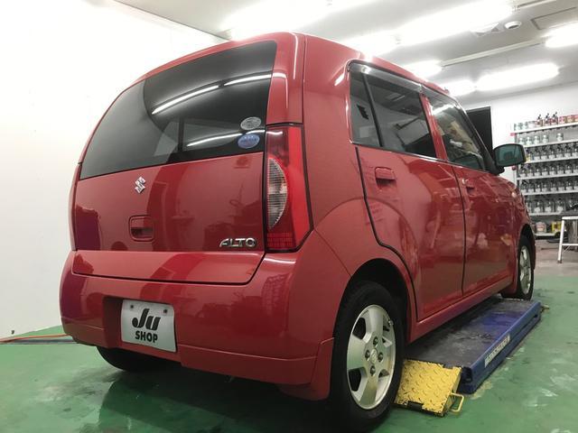 「スズキ」「アルト」「軽自動車」「石川県」の中古車9