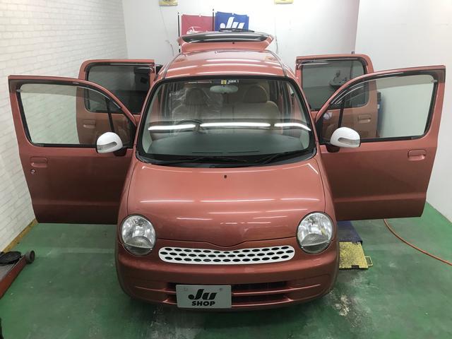 「ダイハツ」「ムーヴラテ」「コンパクトカー」「石川県」の中古車11