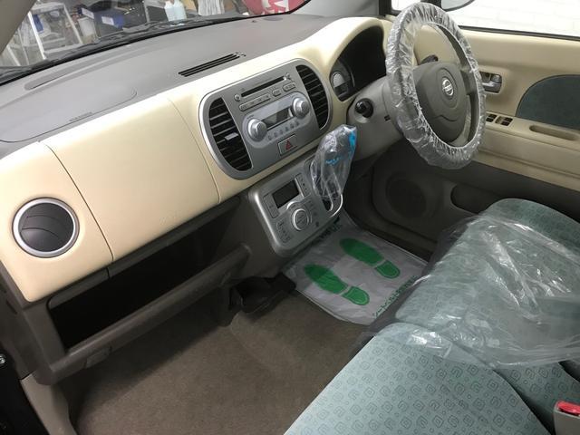 G FOUR フルタイム4WD  インタークーラーターボ  フルオートエアコン スズキ純正14インチアルミ   ヘッドライトコーティング済み  オゾン脱臭  コロナ対策抗菌済み(20枚目)
