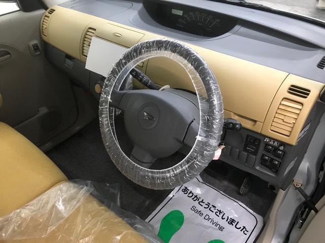 Xスマイルセレクション 走行距離 33362km  水冷直列3気筒DOHC12バルブ   オートエアコン  ヘッドライトコーティング済み  脱臭  抗菌済(12枚目)